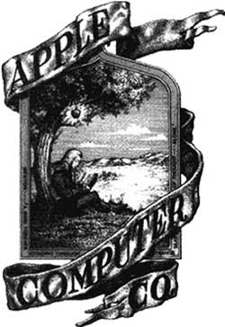 Apple-old-Logo