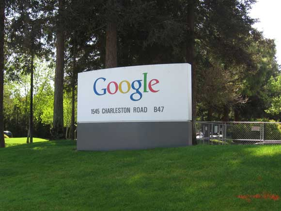 google-headquarters