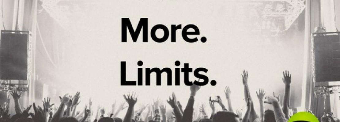 Χωρίς χρονικό όριο πλέον η ακρόαση μουσικής στο Spotify από desktop και web