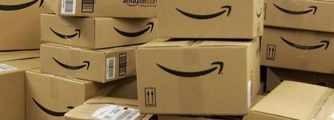 Αποστολές προϊόντων πριν καν την παραγγελία τους σχεδιάζει η Amazon