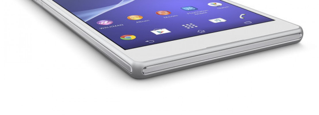 Sony Xperia T2 Ultra με 6 ίντσες οθόνη, HD ανάλυση & κάμερα 13mp