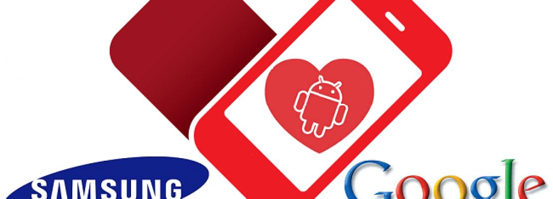Ευνοημένη η Samsung από την πώληση της Motorola