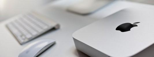 Στα τέλη Φεβρουαρίου η Apple φέρνει το Νέο Mac Mini