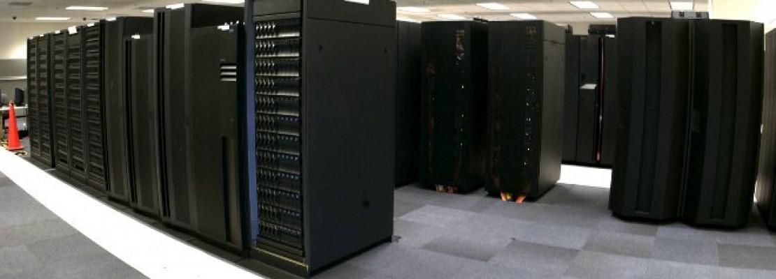 Κοντά στη δημιουργία υπερυπολογιστή που θα μπορεί να αποκρυπτογραφεί τα πάντα βρίσκεται η NSA