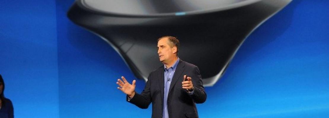 Η Intel παρουσίασε το απόλυτο gadget φόρτισης