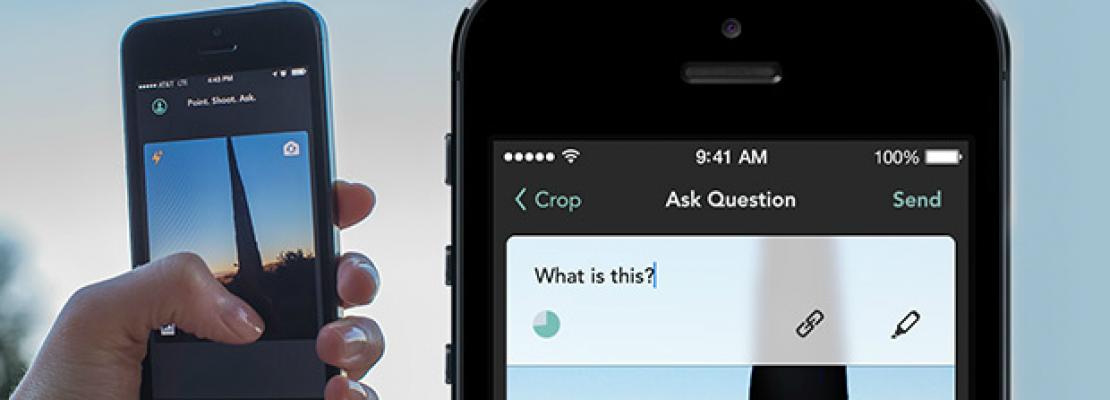 Jelly : Η νέα εφαρμογή ερωταπαντήσεων για Android και iOS