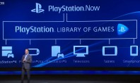 PlayStation Now: Cloud streaming από τη Sony