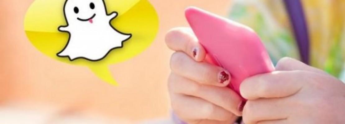 Διέρρευσαν κωδικοί και τηλέφωνα 4.6 εκατ. χρηστών του Snapchat!