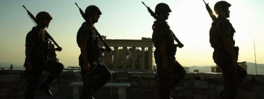 Ελληνες στρατιωτικοί διαρρέουν απόρρητες πληροφορίες στο Facebook