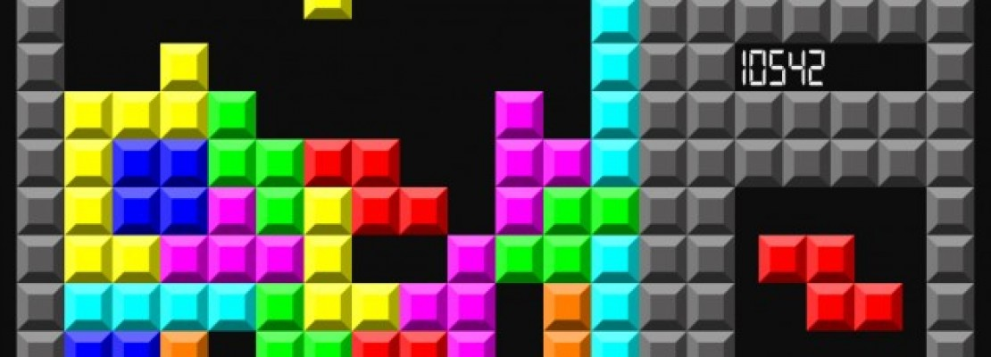 Επανέρχεται το Tetris!