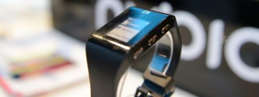 BlueWatch : Η πρόταση της ZTE στα SmartWatch