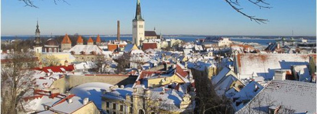 Γιατί η μικροσκοπική Εσθονία θεωρείται γίγαντας της τεχνολογίας
