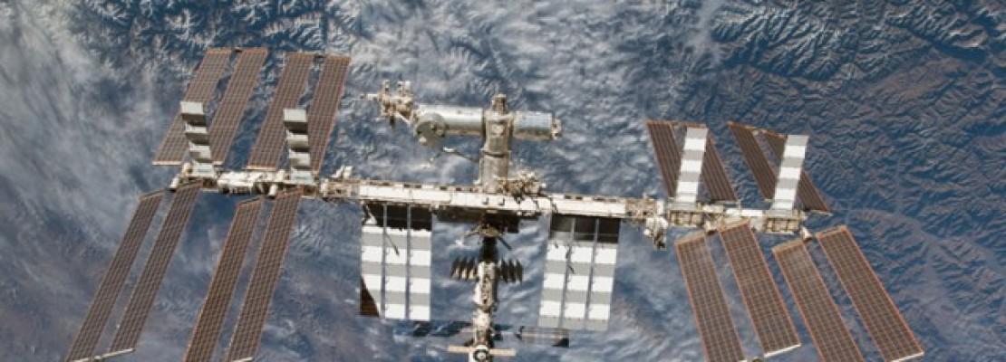 Διαστημικός εντοπισμός ναυαγίων με ελληνική σφραγίδα