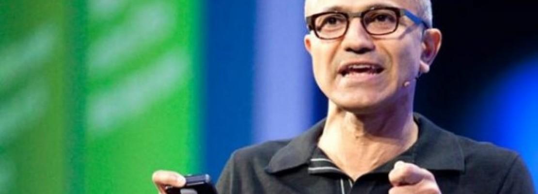 Αυτός είναι το νέο αφεντικό της Microsoft
