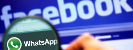 Facebook: Εξαγοράζει το WhatsApp προς 16 δισ. δολάρια!