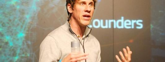 Χρηματοδότηση 35εκ$ για το Foursquare