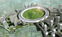 Πως θα ήταν οι πόλεις μας αν τις κατασκευάζαν εταιρείες όπως η Google & η Apple;