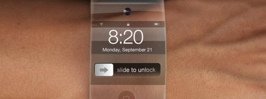 Το έξυπνο ρολόι της Apple θα ενσωματώνει ηλιακό πάνελ για τη φόρτισή του;