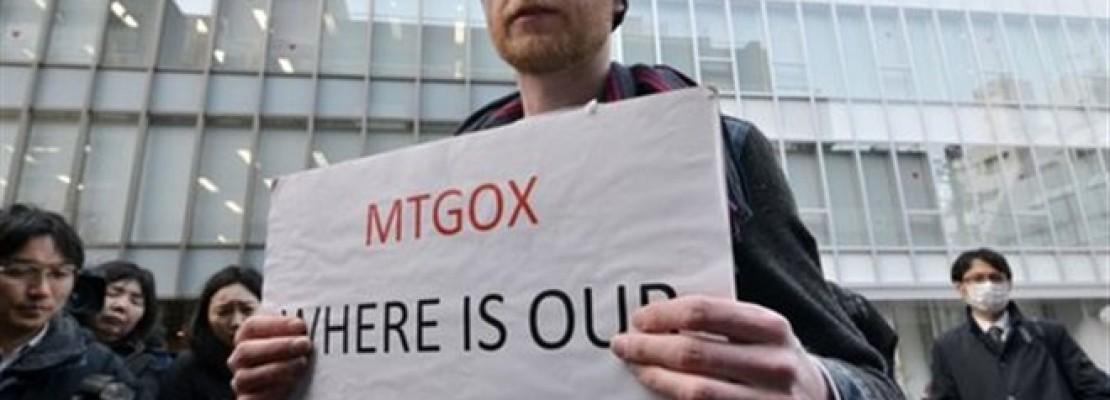 Απάτη με bitcoin οδηγεί σε χρεοκοπία το ανταλλακτήριο Mt Gox