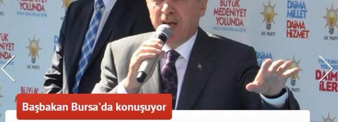 Απαγορεύτηκε και επίσημα το twitter στην Τουρκία