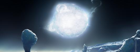 Αλλάζουν τα όρια του Ηλιακού μας συστήματος: Ανακαλύφθηκε νέος παγωμένος πλανήτης