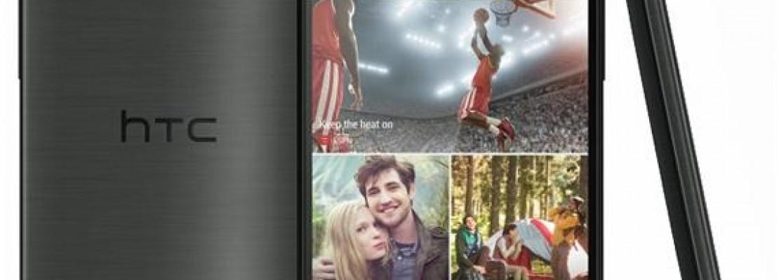 Διέρρευσε η πρώτη εικόνα για το νέο HTC One σε μαύρο! (Photo)