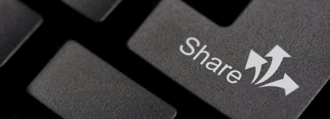 Το παράδοξο διάγραμμα των social media: Γιατί οι κοινοποιήσεις δεν βοηθούν στην αναγνωσιμότητα ενός άρθρου