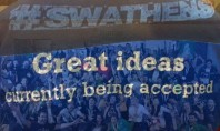Καινοτόμες επιχειρηματικές ιδέες στο 6ο Startup Weekend Athens
