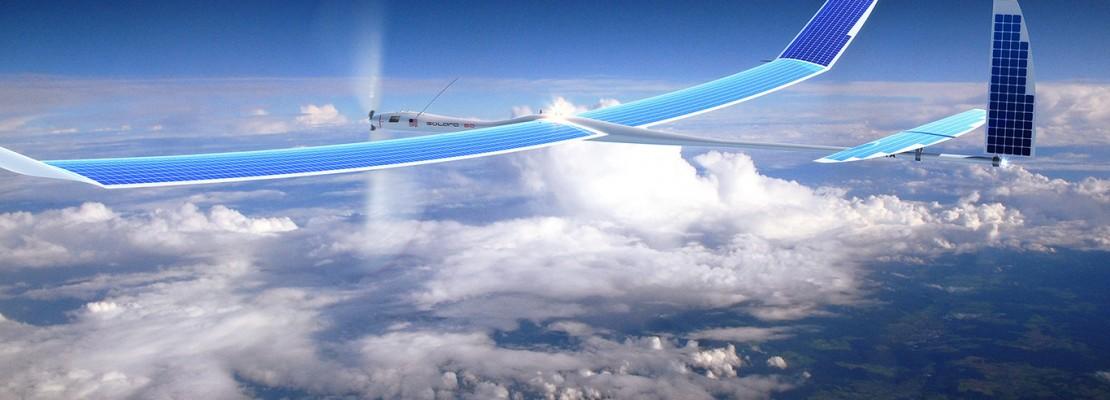 Facebook: Αγοράζει εταιρεία «δορυφόρων ατμόσφαιρας» 60 εκ. δολαρίων