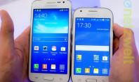 Samsung Galaxy Ace Style: Εθεάθη στην Γερμανία