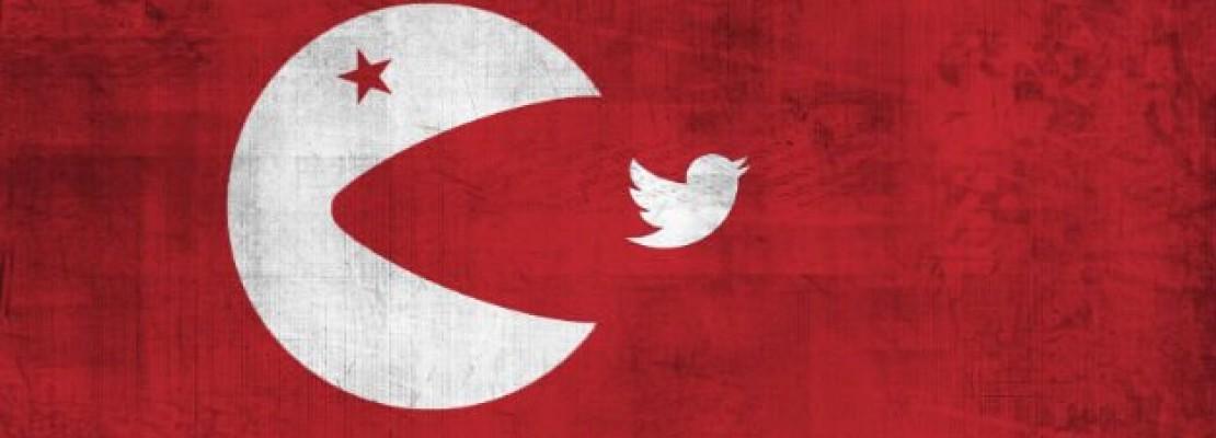 Το twitter αρνείται να ανοίξει γραφείο στην Τουρκία