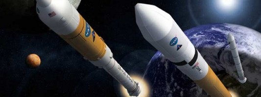 Θέλεις να φτιάξεις ένα πύραυλο; Η NASA παρέχει τον κώδικα για να σε βοηθήσει