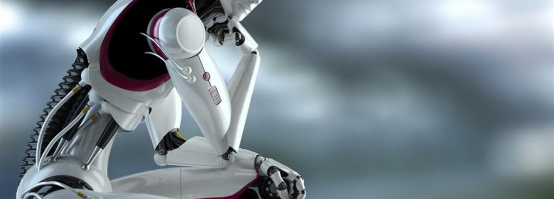 Το πρώτο ρομπότ στην ιστορία της ανθρωπότητας