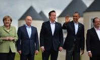 Τα smartphones των ηγετών του κόσμου