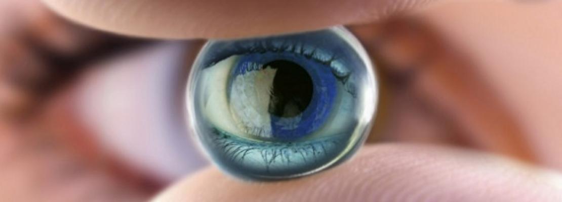 Αποκτήστε τα μάτια της γάτας: Φακούς επαφής με νυχτερινή όραση δημιούργησαν Αμερικανοί ερευνητές