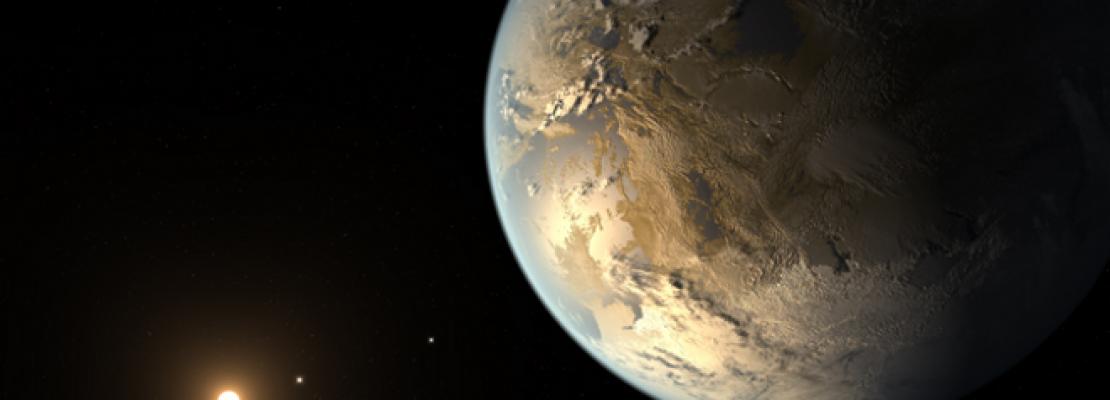 Σπουδαία επιστημονική ανακάλυψη: Βρέθηκε μια… δεύτερη Γη που θα μπορούσε να φιλοξενήσει ζωή