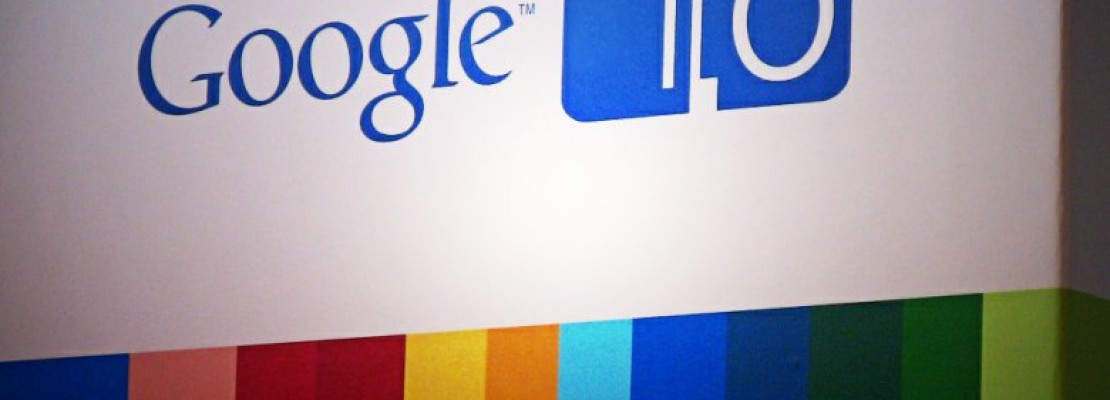 Google I/O: Ξεκίνησαν οι εγγραφές