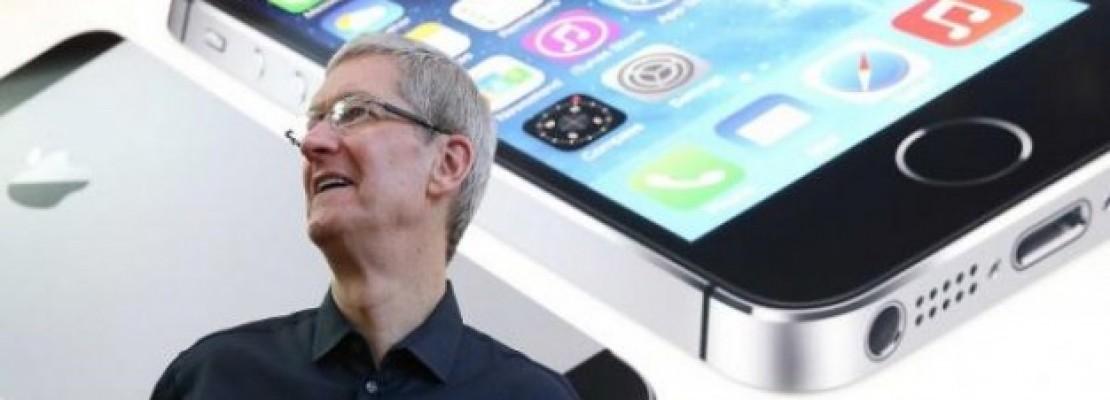 "Apple: ""Οι χρήστες θέλουν αυτό που δεν έχουμε"""