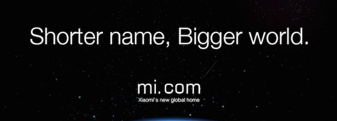 «Χρυσάφι» για ένα domain name!