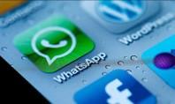 Whatsapp: 64 δισ. μηνύματα μέσα σε μία μέρα!