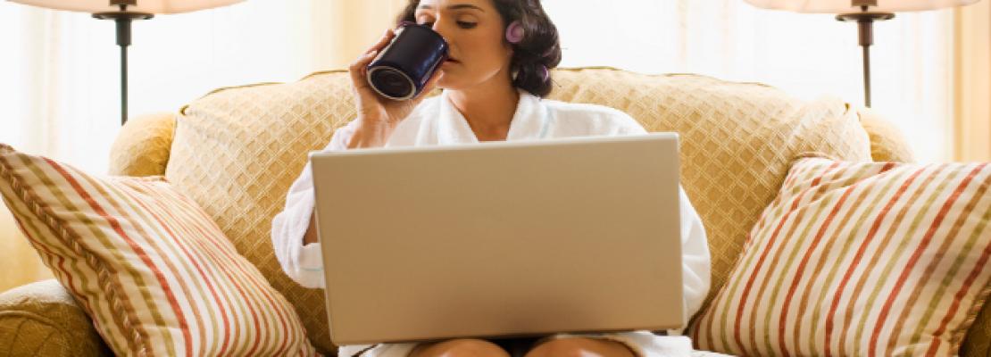 Τα 10 πιο καλοπληρωμένα επαγγέλματα που μπορείτε να κάνετε από το σπίτι