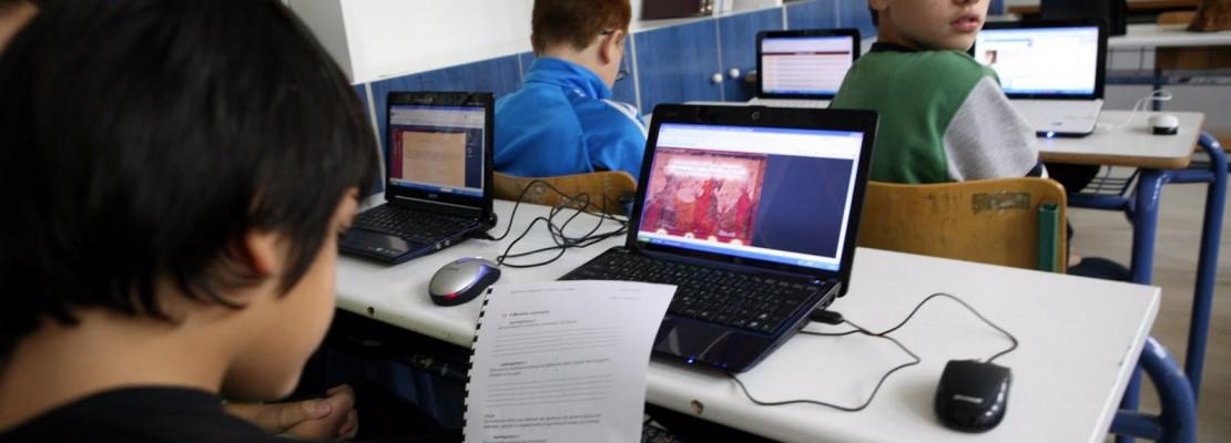 """Ποια """"απαγορευμένα"""" site επισκέπτονται συχνότερα τα παιδιά"""