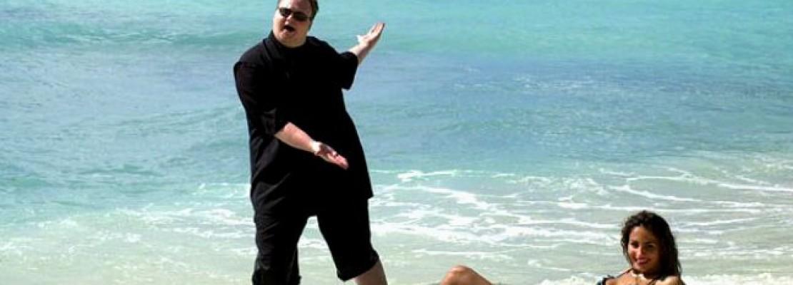 Ο Kim Dotcom επικήρυξε το Χόλιγουντ με $5.000.000!
