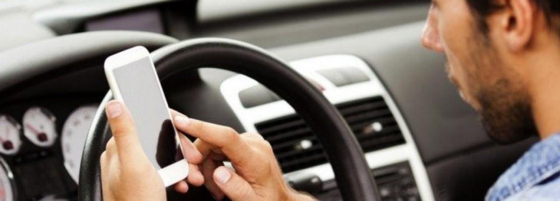 Εντυπωσιακό σποτ για τη χρήση κινητού κατά την οδήγηση