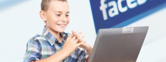 Ερχεται το Facebook για τα παιδιά κάτω των 12 ετών -Τι θα περιλαμβάνει