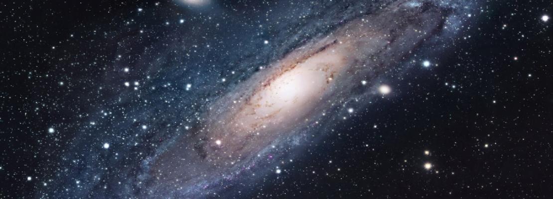 Εντυπωσιακή σύγκρουση γαλαξιών κατέγραψε τηλεσκόπιο της NASA