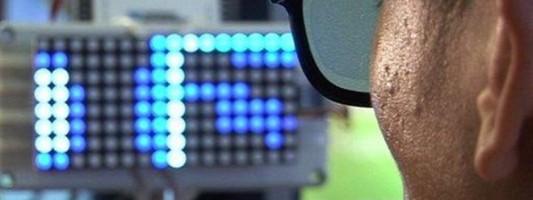 «Έξυπνα» γυαλιά χαρίζουν το φως σε ανθρώπους με σοβαρά προβλήματα όρασης