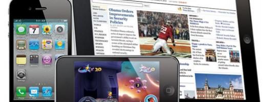 Πόσα iPhone, iPad και iPod Touch έχουν πουληθεί μέχρι σήμερα;