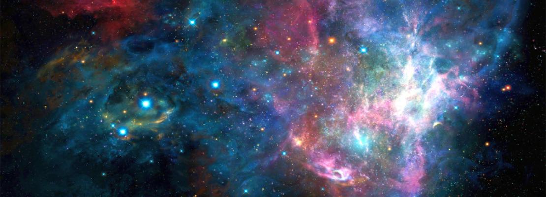 Το κέντρο του γαλαξία μας μυρίζει βατόμουρο και έχει γεύση ρούμι: Μία σουρεαλιστική ανακάλυψη