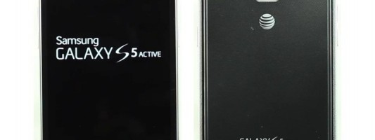 Samsung Galaxy S5 Active: Στις ΗΠΑ μέσω της AT&T στα $715